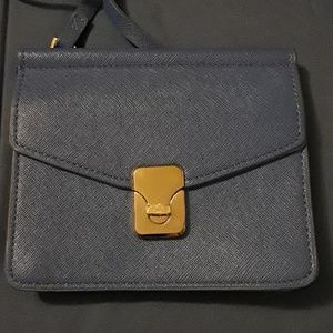 Zara Basic Collection small crossbody bag